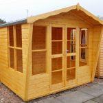 Forest Craft Lomond Summer House