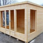 Forest Craft Iona Summer House