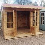 Forest Craft Laura Summer House