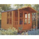 Forest Craft Eden Summer House