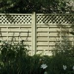 Horizontal Lattice Top Panels (HLT180)