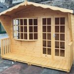 Forest Craft Bay Summerhouse