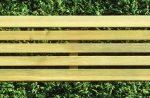 Slatted Panels